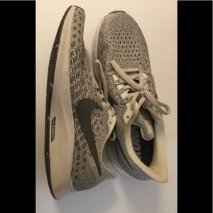 Nike Shoes - Nike sneakers worn once